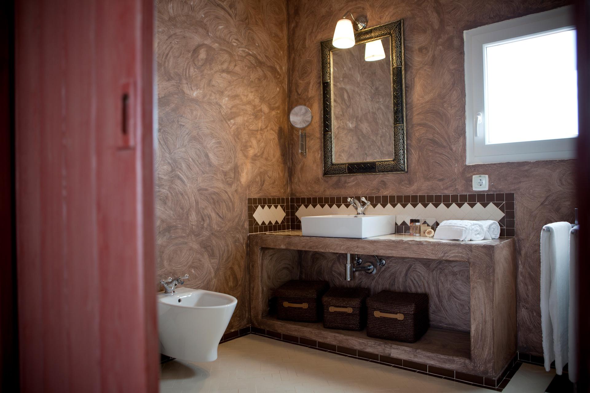 suite deluxe casa de banho