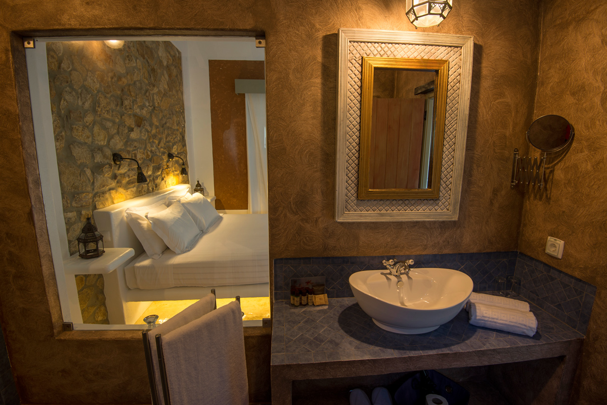 Suite Oliveira Casa de Banho