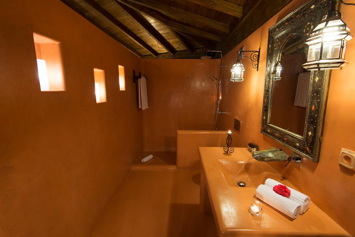 suite sensations casa de banho