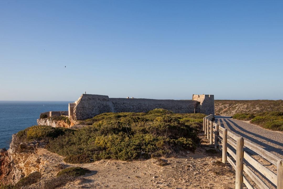 Fortaleza do Belixe