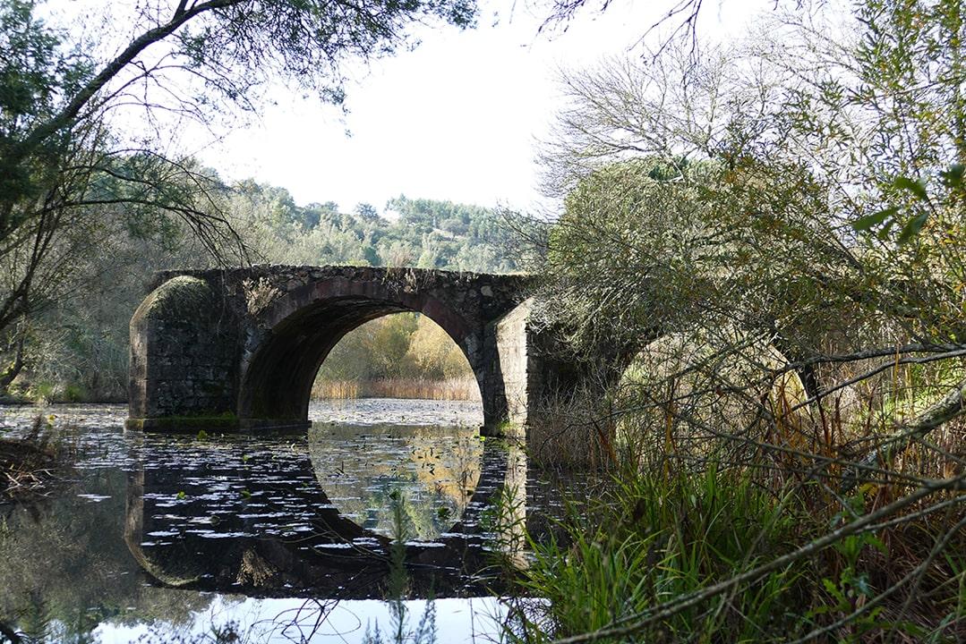 Ponte Dona Maria Odemira