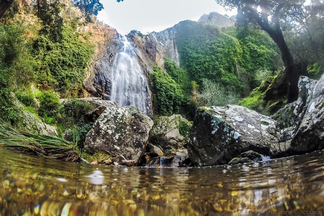 Rocha de Agua D'Alto