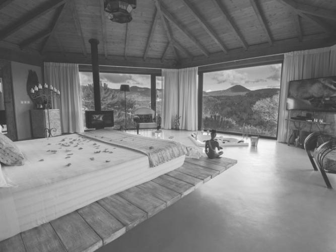 Suite Panorâmica